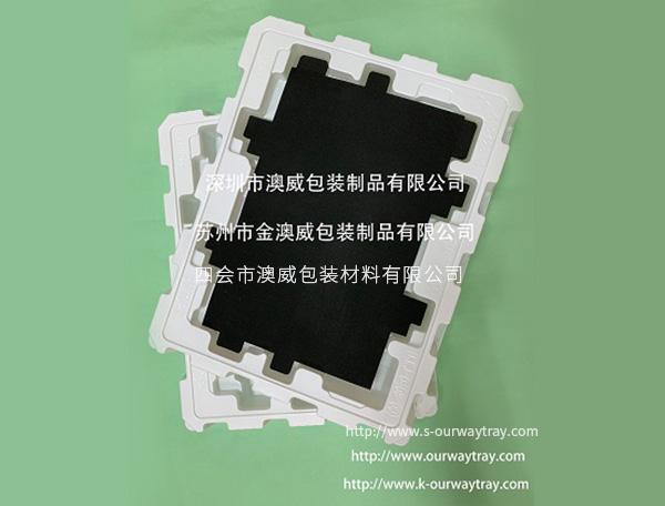 高刚性液晶显示器用托盘